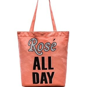 NWOT Circus by Sam Edelman Rosé All Day Tote